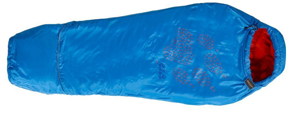 Jack Wolfskin Grow Up Kids Kinderschlafsack