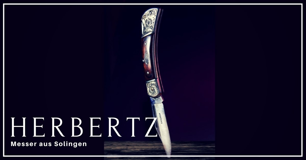 beste herbertz messer test