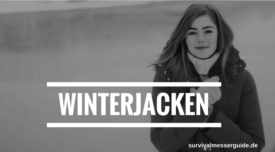 Beste winterjacke test