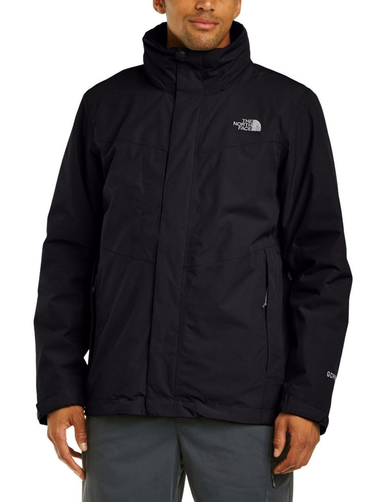 The North Face All Terrain II Triclimate