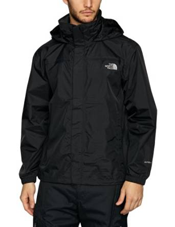 The North Face Resolve hardshelljacke