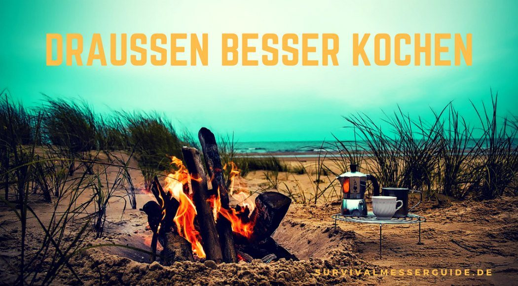 Bester Campingkocher Test