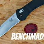 benchmade 710 test edc folder