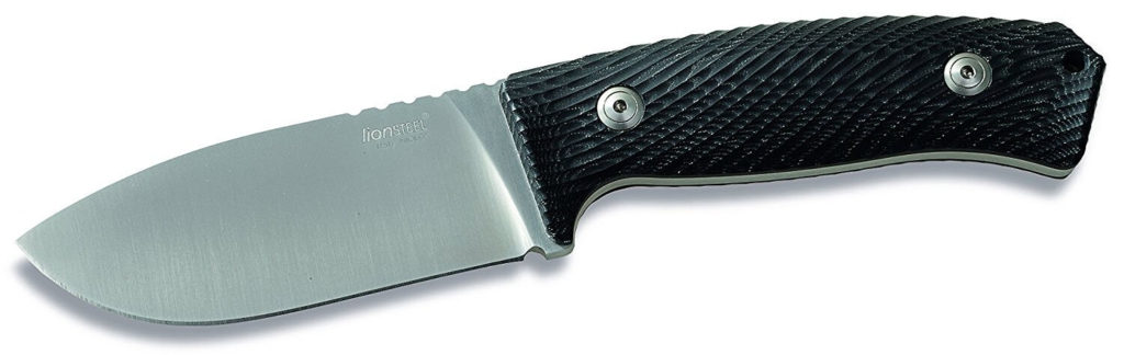 Niolox LionSteel Messer Hunting M3