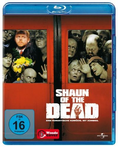 shaun of the dead besetzung