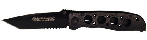 Smith & Wesson SWCK5TBS0 Bullseye Extreme OPS
