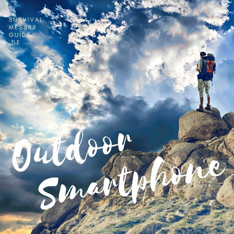 Outdoor Smartphone Test