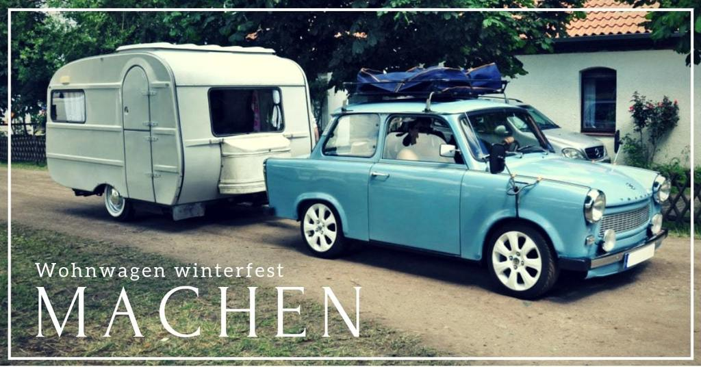 wohnwagen winterfest machen 2019 anleitung f r innen. Black Bedroom Furniture Sets. Home Design Ideas