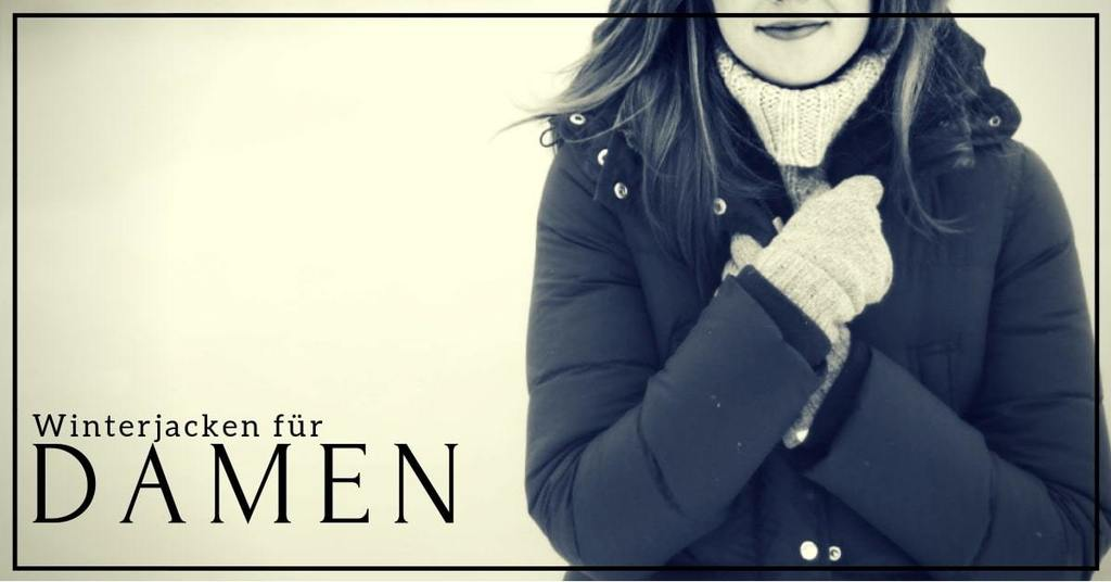 winterjacke damen test