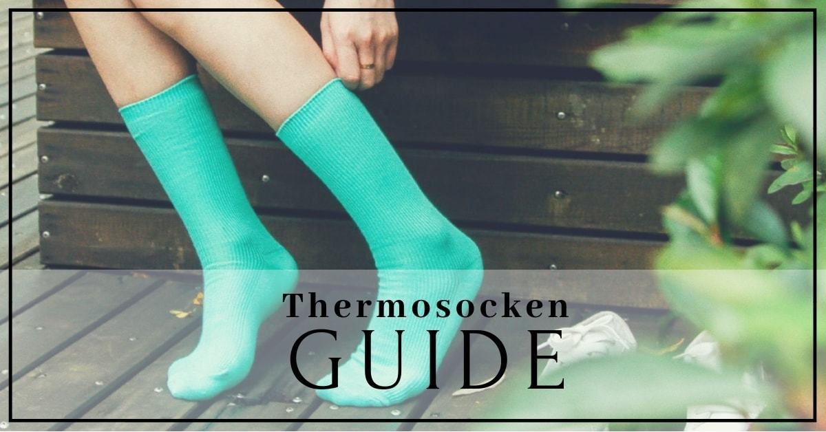 thermosocken test