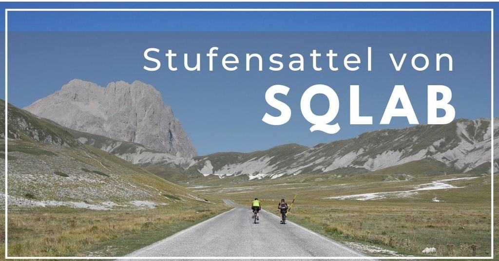 sqlab stufensattel test
