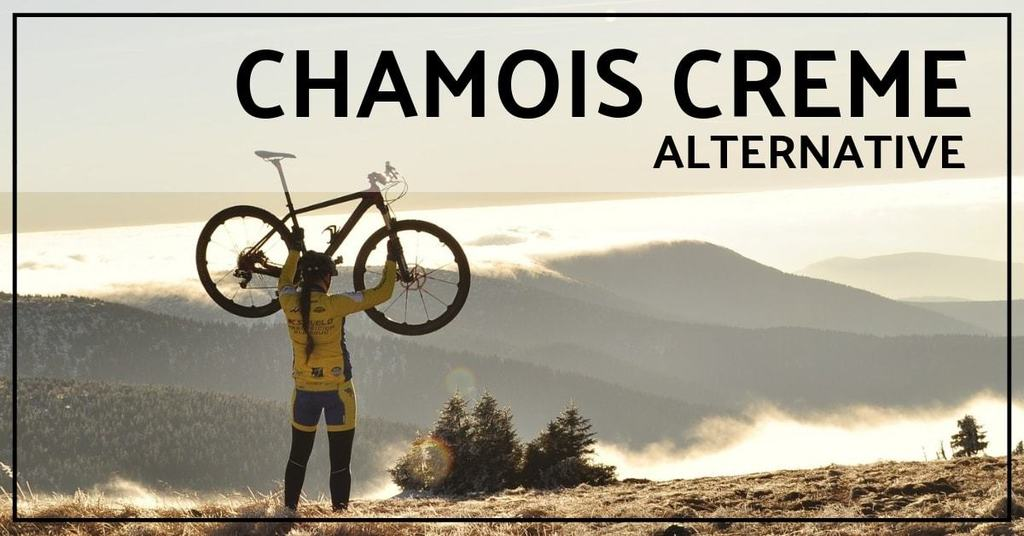 chamois creme alternative